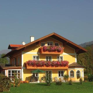 Haus Siller - Apartment Karlstein - Haus Siller - Apartment Karlstein