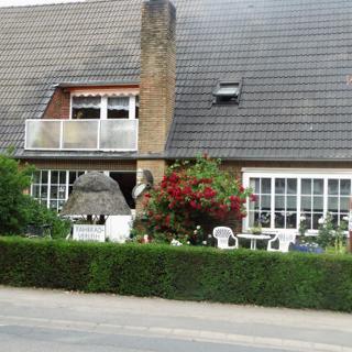 Gästehaus Thomsen - Wohnung 2 - Gästehaus Thomsen - Wohnung 2