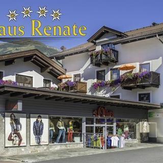 Renate Haus - Apartment/2 Schlafräume/Dusche, WC 4-7,6 - Renate Haus - Apartment/2 Schlafräume/Dusche, WC 4-7,6