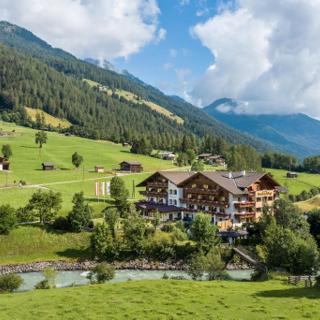 Hotel Rastbichlhof - Serlesblick 1-3 Nächte Frühstück - Hotel Rastbichlhof - Serlesblick 1-3 Nächte Frühstück