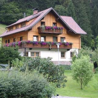 """Pension Haus Bichl - Familienzimmer """"Almrose"""" - Pension Haus Bichl - Familienzimmer """"Almrose"""""""