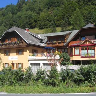 Pension Bräuhaus - Suite mit Wohnzimmer Balkon - Pension Bräuhaus - Suite mit Wohnzimmer Balkon