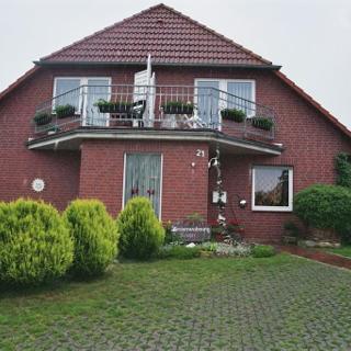 Schäfer, Ferienwohnungen - Appartement/Fewo, Bad, WC, 55 m² - Schäfer, Ferienwohnungen - Appartement/Fewo, Bad, WC, 55 m²