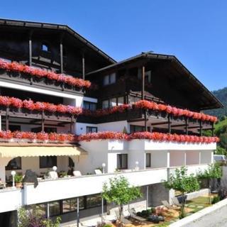 Hotel Serles - Doppelzimmer Karwendel - Hotel Serles - Doppelzimmer Karwendel