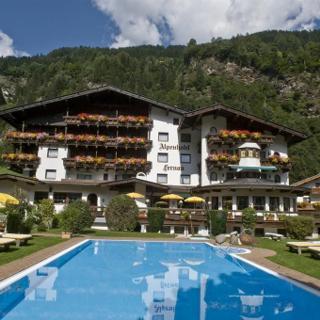 Alpenhotel Fernau - Doppelzimmer Komfort - Alpenhotel Fernau - Doppelzimmer Komfort