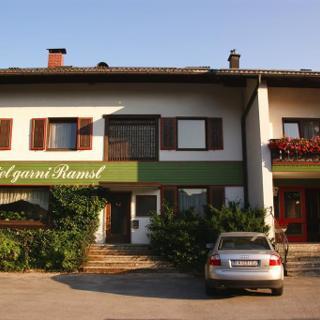 Hotel Garni Ramsl - Appartment 12 - Hotel Garni Ramsl - Appartment 12