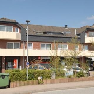 Haus Nordsee - Haus Nordsee - Ferienwohnung 02 - Haus Nordsee - Haus Nordsee - Ferienwohnung 02