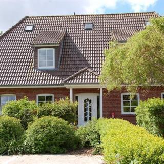 Bauernhof Rickerts - Haus Eiderstedt - Ferienwohnung 2 Silbermöwe OG - Bauernhof Rickerts - Haus Eiderstedt - Ferienwohnung 2 Silbermöwe OG