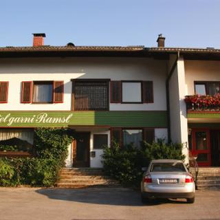 Hotel Garni Ramsl - Appartment 13 - Hotel Garni Ramsl - Appartment 13