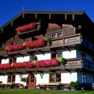 Hagerhof - Familie Fischbacher, Bauernhof - Familienappartement Walchsee - bis 4 P. - Hagerhof - Familie Fischbacher, Bauernhof - Familienappartement Walchsee - bis 4 P.
