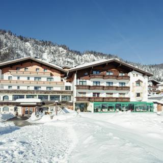 Hotel Wildauerhof - Fam. Wildauer - Doppelzimmer - Hotel Wildauerhof - Fam. Wildauer - Doppelzimmer