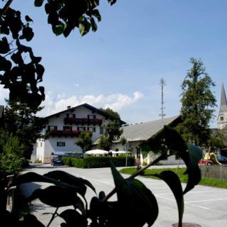 Landgasthof-Hotel Neuwirt*** - Doppelzimmer mit Dusche, WC - Landgasthof-Hotel Neuwirt*** - Doppelzimmer mit Dusche, WC