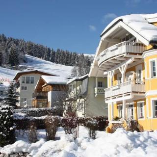 Villa Klothilde - Apartment/2 Schlafräume/Dusche, WC - Villa Klothilde - Apartment/2 Schlafräume/Dusche, WC