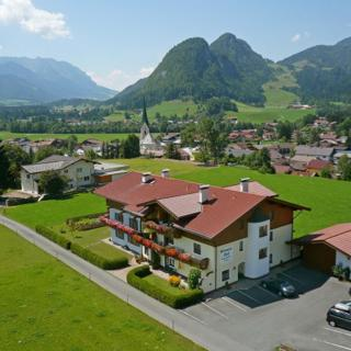 """Wiesenhof - Familie Schlechter - Apartment""""4"""" - Einraumapp. - Wiesenhof - Familie Schlechter - Apartment""""4"""" - Einraumapp."""