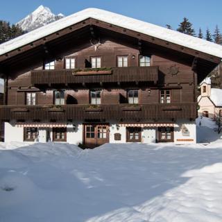 Familienparadies Wolfgangbauer - Wohnung Typ C 40 m² 3 Personen - Familienparadies Wolfgangbauer - Wohnung Typ C 40 m² 3 Personen