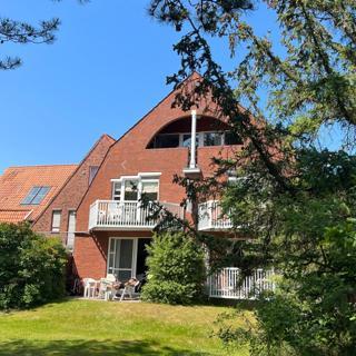 Haus Pellworm - Haus Pellworm Ferienwohnung Nr. 15 - Haus Pellworm - Haus Pellworm Ferienwohnung Nr. 15