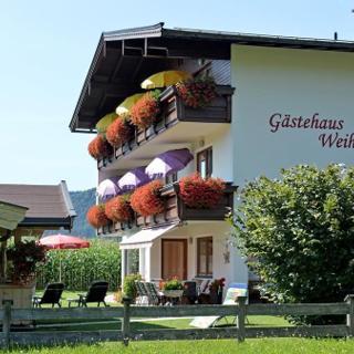 """Gästehaus Weihrer - Familie Weihrer - Ap""""2""""-Wohn-Schlafraum/Du/WC,TV,Geschirrspüler - Gästehaus Weihrer - Familie Weihrer - Ap""""2""""-Wohn-Schlafraum/Du/WC,TV,Geschirrspüler"""