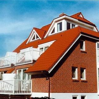 Strandburg - Strandburg, App. 3, Strandhafer - Strandburg - Strandburg, App. 3, Strandhafer