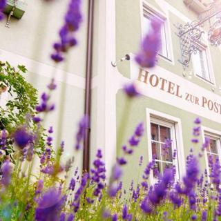 Das Grüne Hotel zur Post - Vierbettzimmer, non refundable - Das Grüne Hotel zur Post - Vierbettzimmer, non refundable