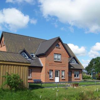 Ferienhof Blocksberg - Ferienwohnung 4 - Ferienhof Blocksberg - Ferienwohnung 4