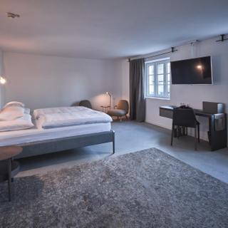 Residenz Velich - Doppelzimmer mit Dusche, WC - Residenz Velich - Doppelzimmer mit Dusche, WC