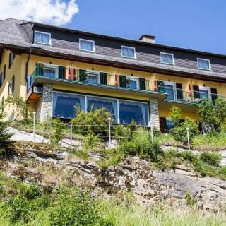 Haus Salzburgerland - Apartement Sonnenseite mit einem Schlafzimmer - Haus Salzburgerland - Apartement Sonnenseite mit einem Schlafzimmer