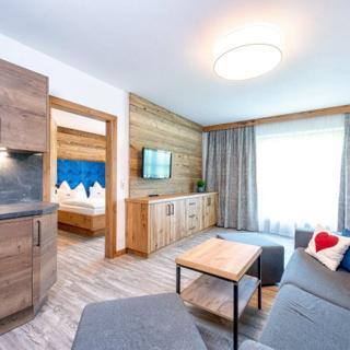 Hotel Das Stoaberg - Appartement Stoa-Glück  Frühstück 3-6 Nächte - Hotel Das Stoaberg - Appartement Stoa-Glück  Frühstück 3-6 Nächte