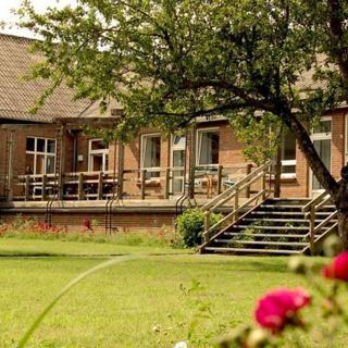 Hostel Flensburg - Hostel FL - Doppelzimmer, Bad-Sharing - Hostel Flensburg - Hostel FL - Doppelzimmer, Bad-Sharing