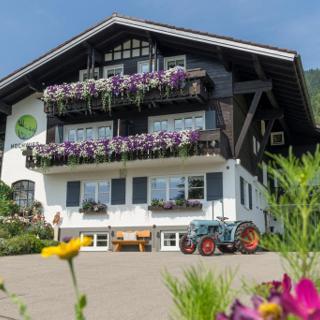 Haus Hochwies - Ferienwohnung Hasenstall - Haus Hochwies - Ferienwohnung Hasenstall