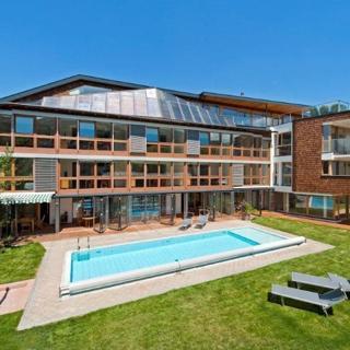 Martinshof, Appartementhaus - Appart. mit 2 Schlafzimmern, Balkon - Martinshof, Appartementhaus - Appart. mit 2 Schlafzimmern, Balkon