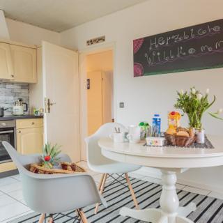 Ferienwohnung Zedernweg - Appartement/Fewo, Schwalbe - Ferienwohnung Zedernweg - Appartement/Fewo, Schwalbe