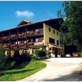 Appartements Lärchenhof - Appartement/Fewo Kaiserburg - Appartements Lärchenhof - Appartement/Fewo Kaiserburg