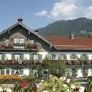 Untersberghof, Pension - Apartment/1 Schlafraum/Bad, WC - Untersberghof, Pension - Apartment/1 Schlafraum/Bad, WC
