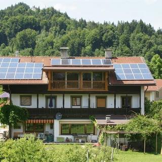 Landhaus Kitzbichler - Ferienwohnung 5 - Landhaus Kitzbichler - Ferienwohnung 5