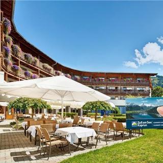 Das Alpenhaus Kaprun - Alpenwohnen S. mit Balkon - Das Alpenhaus Kaprun - Alpenwohnen S. mit Balkon