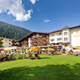 Sporthotel Neustift - Suite Tirol 1-3 Tage - Sporthotel Neustift - Suite Tirol 1-3 Tage