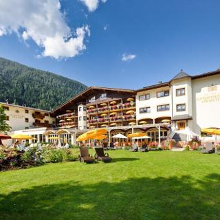 Sporthotel Neustift - Suite Tirol ab 4 Tage - Sporthotel Neustift - Suite Tirol ab 4 Tage