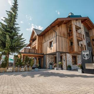Almmonte Sensum Suites - Doppelzimmer Executive - Almmonte Sensum Suites - Doppelzimmer Executive