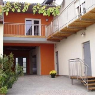 Ferienhof Weingut Lunzer - FEWO 4 Weinbeere - Ferienhof Weingut Lunzer - FEWO 4 Weinbeere