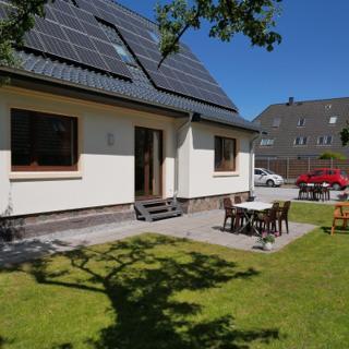 Ferienhaus Engelsby - Ferrienwohnung oben - Ferienhaus Engelsby - Ferrienwohnung oben
