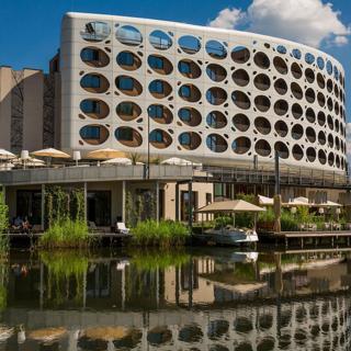 Das Seepark Wörthersee Resort - Superior Zimmer MIT Balkon - Das Seepark Wörthersee Resort - Superior Zimmer MIT Balkon