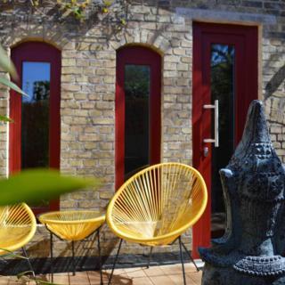 Anna-Thomsen-Stift - Wohnung mit Dachterrasse - 4 Personen - Anna-Thomsen-Stift - Wohnung mit Dachterrasse - 4 Personen