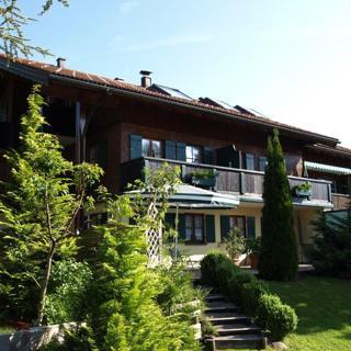"""Ferienhotel Silberdistel - 2-Raum-Appartement """"Fellhorn"""" - Ferienhotel Silberdistel - 2-Raum-Appartement """"Fellhorn"""""""