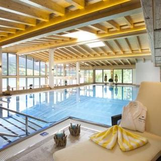 "Seehotel Brunner - Familie Brunner - Private Wellness Suite""Tirol""-DU/Bad/WC - Seehotel Brunner - Familie Brunner - Private Wellness Suite""Tirol""-DU/Bad/WC"