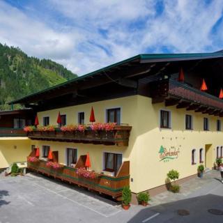 Frühstückshotel Birkenhof - Appartement Birkenblatt - Frühstückshotel Birkenhof - Appartement Birkenblatt