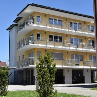 Don Bosco Gästehaus Klagenfurt - Appartement Top 2/5 - Don Bosco Gästehaus Klagenfurt - Appartement Top 2/5