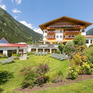 Aktiv-& Vitalhotel Bergcristall - Suite Jade - Aktiv-& Vitalhotel Bergcristall - Suite Jade