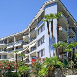Holiday Apartment Double Room Classic, Ascona - Ascona