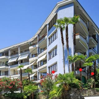Holiday Apartment Suite Classic, Ascona - Ascona