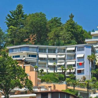 Holiday Apartment Suite Modern, Ascona - Ascona